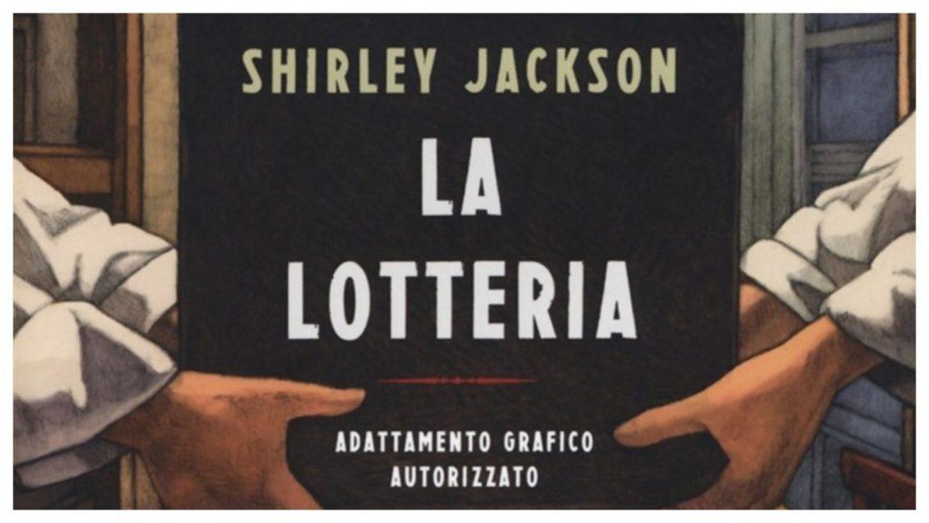 La lotteria shirley jackson