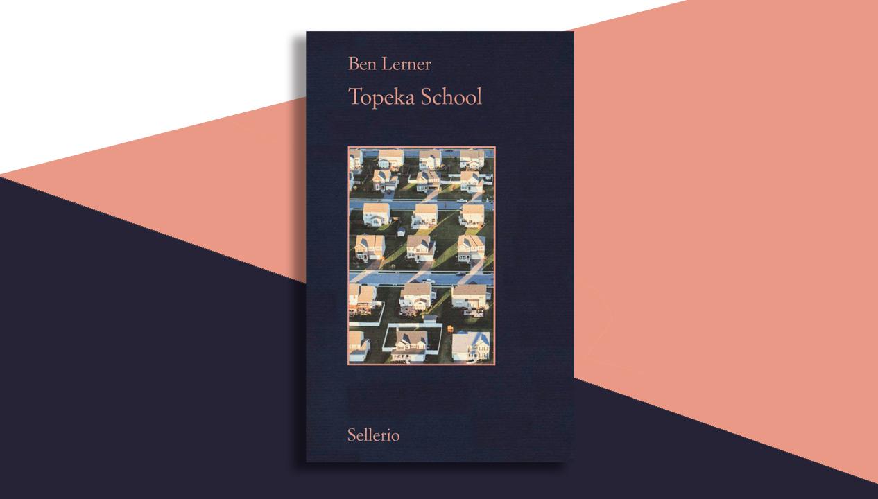 Topeka School: fuck the continuity