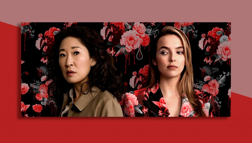 killing eve marvin