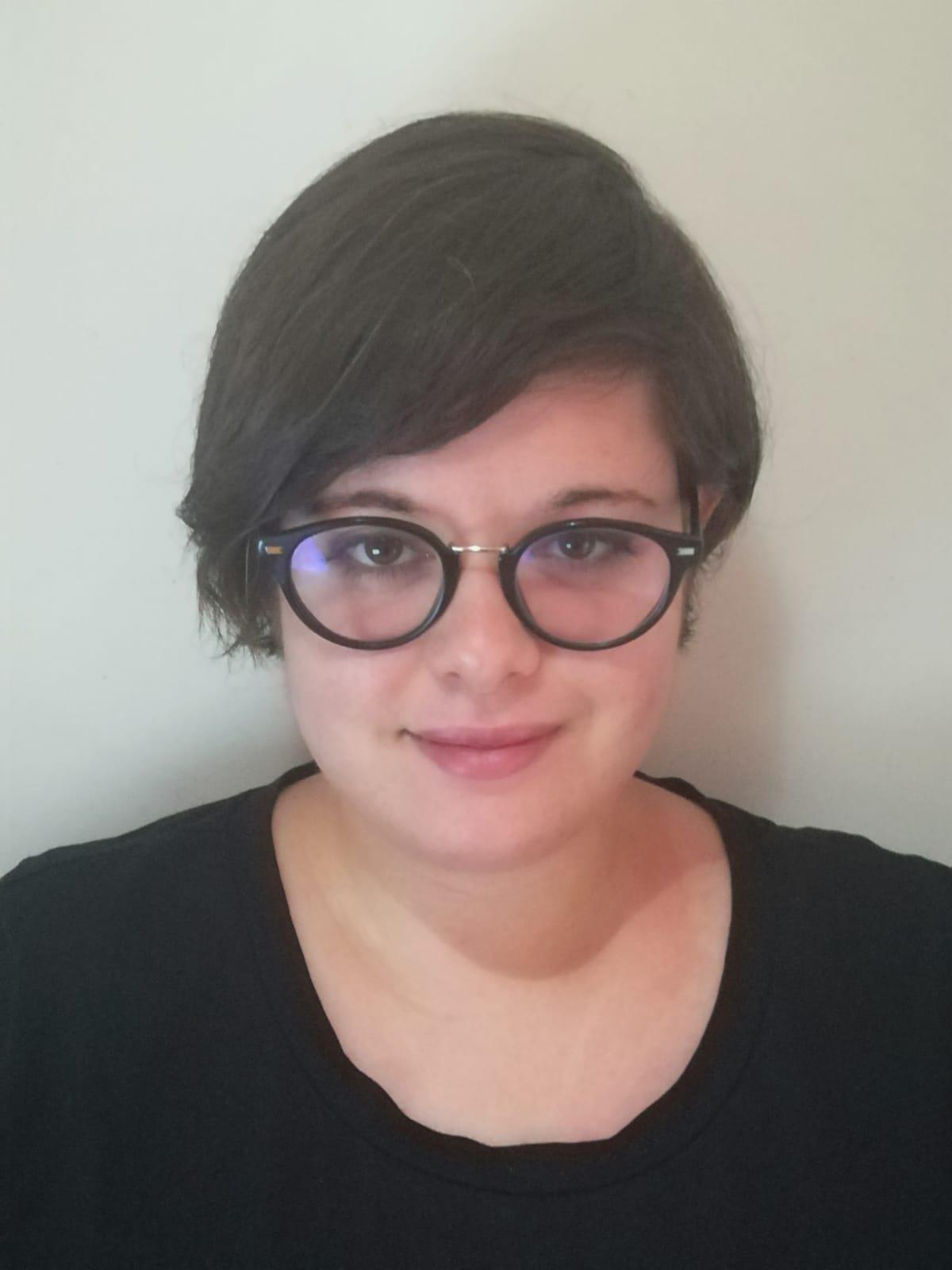 Chiara Mogetti