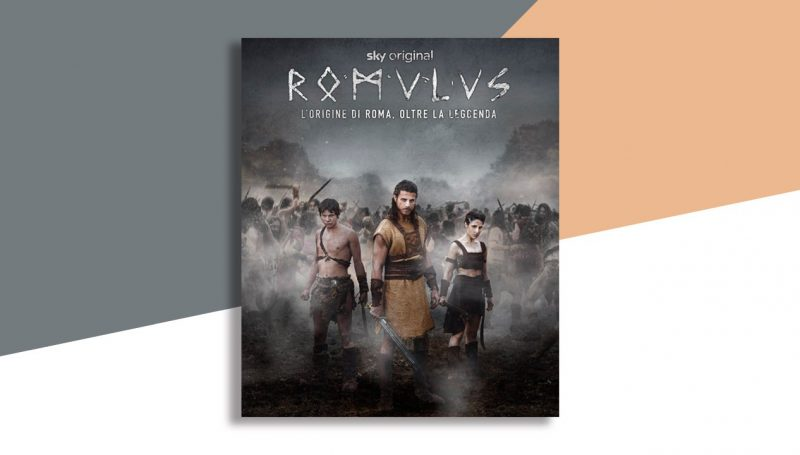 copertina romulus