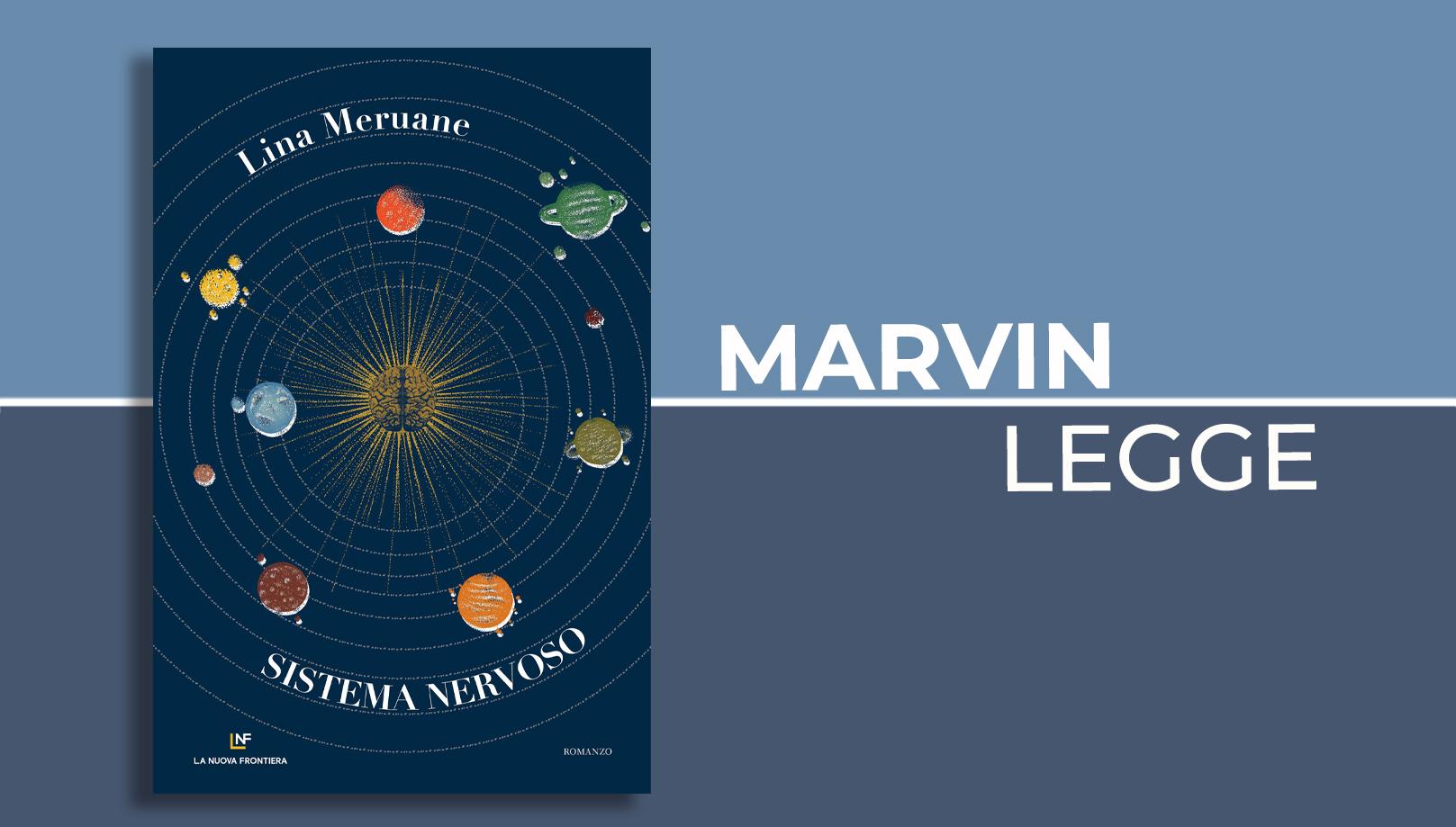 Marvin_SistemaNervoso